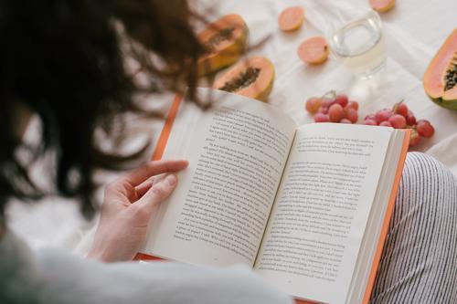 Leitura: prazer ou obrigação?