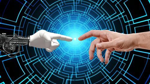 Não é ficção: como a Inteligência Artificial pode auxiliar na Educação