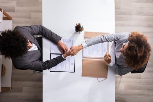 O que a empresa espera de você na entrevista?