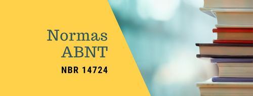 Normas ABNT - NBR 14724