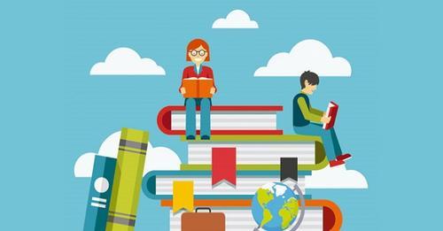 5 livros que todo universitário deveria ler