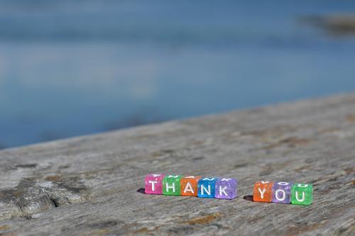 Agradecer engrandece