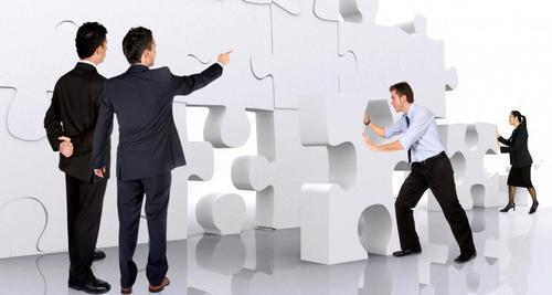 Conhecimento, Habilidade e Atitude e a Organização