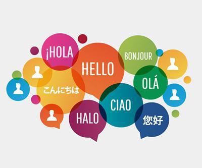 A importância de aprender idiomas