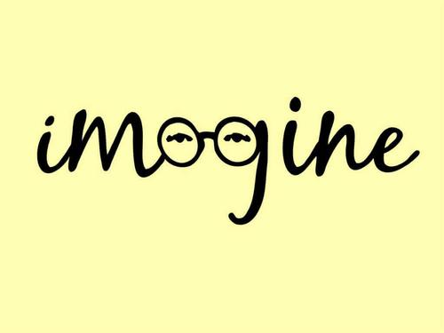 Imagine - A música que inspira!