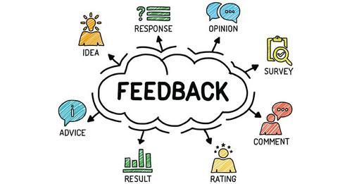 Como dar um feedback eficaz