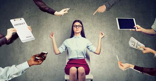 Autocontrole como Ferramenta de Sucesso - Insights da Trilha de Aprendizagem