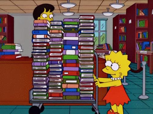 As (muitas) referências literárias em