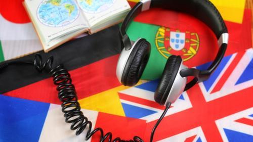 Formas não convencionais para aprender uma nova língua