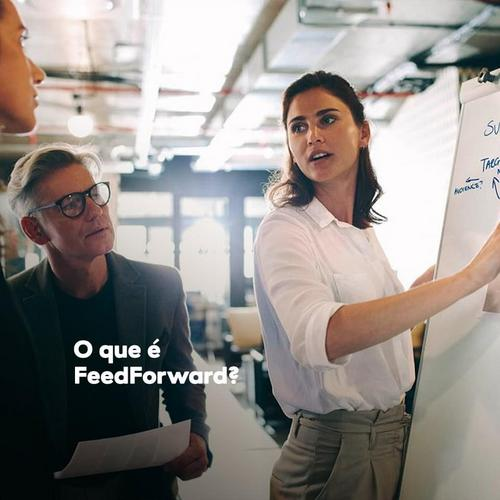 Já ouviu falar de FeedForward ??