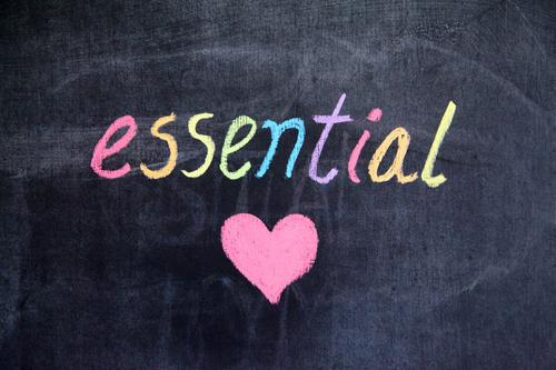 Você conhece o Essencialismo?