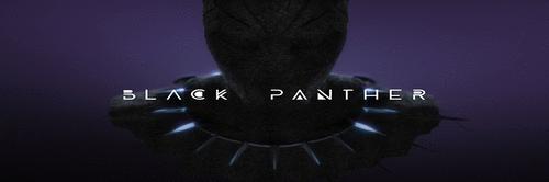 Pantera Negra: muito mais que um super-herói.