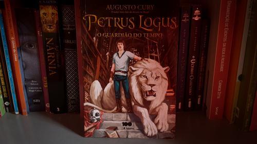 Resenha com Foco #1: Petrus Logus e a importância de uma mentoria