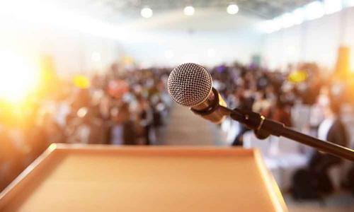 A importância da oratória