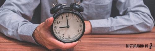 Por que é importante estarmos no momento presente? #misturando15