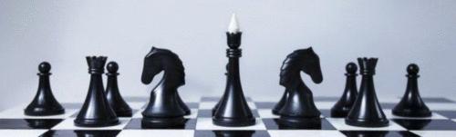 Você é um bom estrategista?