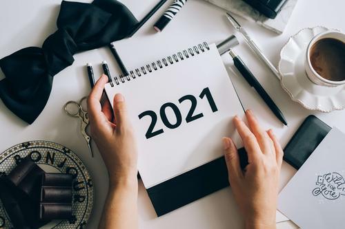 5 Ferramentas indispensáveis para se organizar e manter a produtividade em 2021