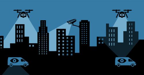 Segurança vs Privacidade: a luta contra a COVID19 e o aumento da vigilância