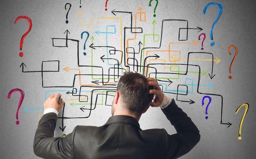 Como resolver problemas complexos no seu trabalho?