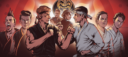 Como a filosofia de Cobra Kai pode ajudar na vida pessoal e profissional
