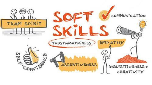 10 Soft Skills que todo universitário deve ter