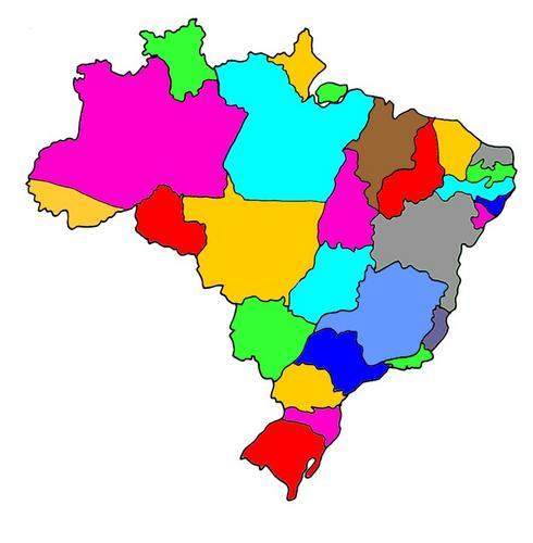 Variedade linguística no Brasil: Um respeito as diferenças.