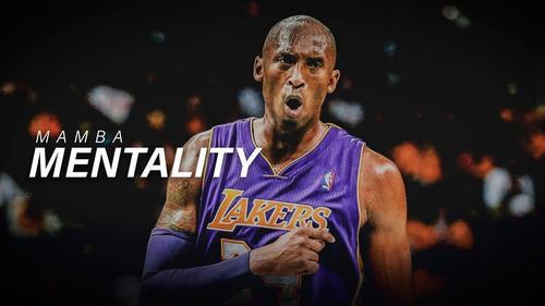 Kobe Bryant: Disciplina e a importância de acreditar no processo