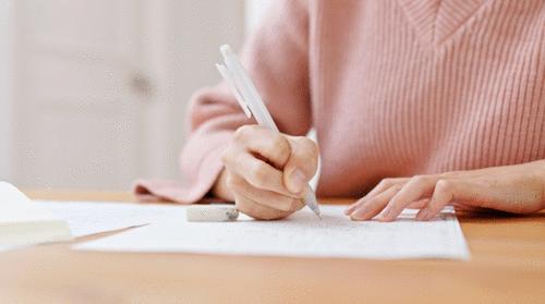 Dicas para fazer a melhor redação no processo seletivo